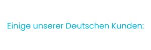 Unsere Deutsche Kunde